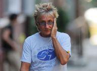 Rod Stewart se confie : Un cancer a failli mettre un terme à sa carrière