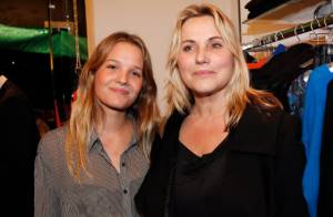 Sophie Favier : Ses débuts dans la mode devant sa fille et Sandrine Quétier