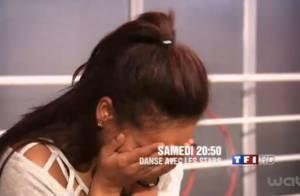 Danse avec les stars 3 : Amel Bent, Estelle Lefébure et Emmanuel Moire en larmes