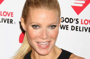 Gwyneth Paltrow, très sexy pour Michael Kors, fait de l'ombre aux mannequins