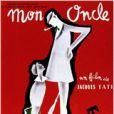 Franck Barcellini, décédé le 16 octobre 2012 à 92 ans, avait signé la musique du film  Mon Oncle  (1958) de Jacques Tati.