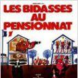 Franck Barcellini, décédé le 16 octobre 2012 à 92 ans, avait signé la musique du film  Les Bidasses au pensionnat  de Michel Vocoret.