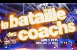 Danse avec les stars 3 : La bataille des coachs, Sofia Essaïdi et M. Pokora