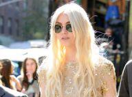 Gossip Girl : Taylor Momsen de nouveau BCBG pour un mariage tant attendu