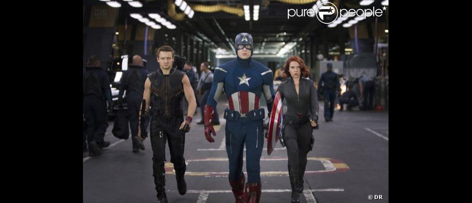 Bande annonce du film avengers 2 hazrat musa movie in hindi - Avengers 2 telecharger ...