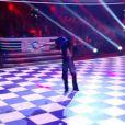 Sofia Essaïdi entraîne ses élèves au tango dans Danse avec les stars 3 le samedi 20 octobre 2012 sur TF1