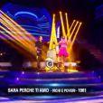 Laura Flessel et Grégoire dans Danse avec les stars 3 le samedi 20 octobre 2012 sur TF1