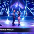 M. Pokora et Tal dans Danse avec les stars 3 le samedi 20 octobre 2012 sur TF1