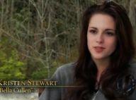 Twilight 5 : Coulisses du final épique avec une Kristen Stewart aux yeux rouges