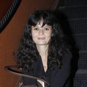 Salomé Lelouch rejoint Michel Field dans ''Au Field de la nuit''