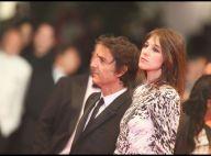 Son épouse : Charlotte Gainsbourg et Yvan Attal, couple décidément inséparable