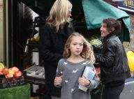 Kate Moss et sa fille Lila : Duo ultrastylé à Londres !
