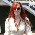 Rumer Willis surprise à West Hollywood à Los Angeles le 6 juillet 2011