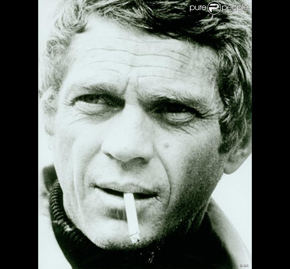 steve mcqueen. Black Bedroom Furniture Sets. Home Design Ideas