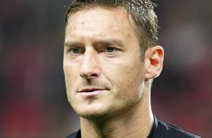 La star du foot italien, Francesco Totti, bientôt papa pour la 3e fois !