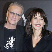 Skyfall : Sophie Marceau et Christophe Lambert, amoureux pour James Bond