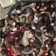Bande-annonce du film Starbuck de Ken Scott sorti le 27 juin 2012