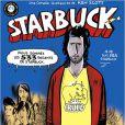 L'affiche du film Starbuck de KEn Scott