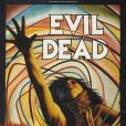 Evil Dead  (1981) de Sam Raimi.