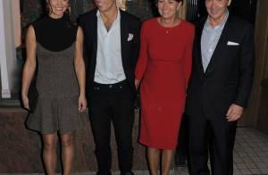 Pippa Middleton sexy, 4 robes pour son obsédant fessier et Celebrate en famille