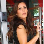 Kim Kardashian et son énorme bague : Fiançailles secrètes avec Kanye West ?