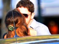 Gerard Butler : Noyé dans le regard de sa girlfriend, la sublime Madalina Ghenea