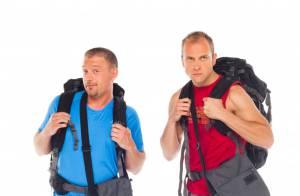 Amazing Race : Aurélien et Fabien éliminés, rien n'arrête les jumeaux !
