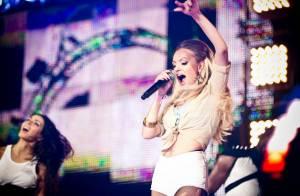 Starfloor 2012 : Alexandra Stan, Havana Brown, les bombes ont fait le show !