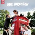 Pochette de l'album Take Me Home dans les bacs le 12 novembre 2012.