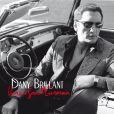 La pochette du nouvel album de Dany Brillant,  Viens à Saint-Germain  sorti le 24 septembre 2012.