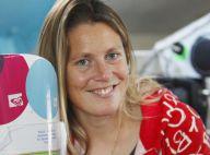 Vendée Globe 2012 : Samantha Davies, jeune maman prête à affronter les éléments