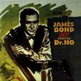 Affiche du film James Bond contre Dr. No