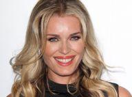Rebecca Romijn recrutée pour le pilote de la série policière King and Maxwell
