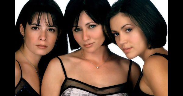 charmed tv series people - photo #43