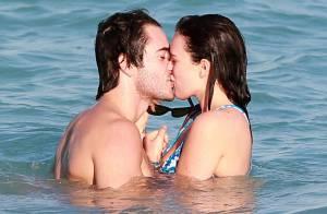 Rumer Willis : Sublime en bikini avec son amoureux Jayson avant un petit concert