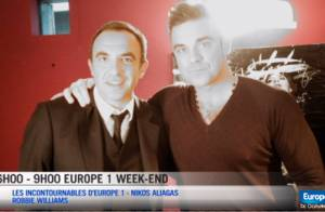 Robbie Williams raconte la naissance de sa fille : ''Un moment de pureté''