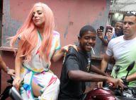 Lady Gaga et les tatouages : Un nouvel hommage à ses fans