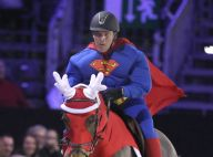 Benjamin Castaldi : A nouveau blessé à cause d'une chute à cheval
