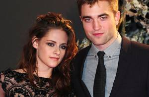 Twilight 5 : Kristen Stewart illumine Londres, sexy et audacieuse en dentelle