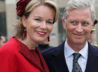 Famille royale de Belgique : La Fête du Roi attaquée, les royaux restent classe