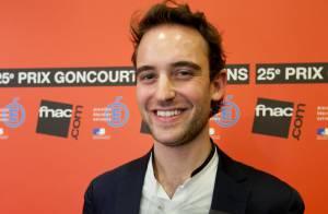Joël Dicker : Le beau gosse remporte le Prix Goncourt des lycéens