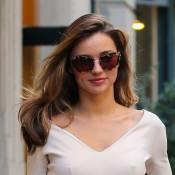 Look de la semaine : Miranda Kerr au top face à Kate Moss et la fronde british
