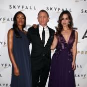 Skyfall - Daniel Craig et ses femmes fatales : Opération tonnerre aux antipodes
