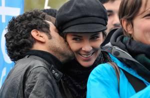 Jamel Debbouze et Melissa Theuriau : Fous d'amour et complices pour l'Unicef