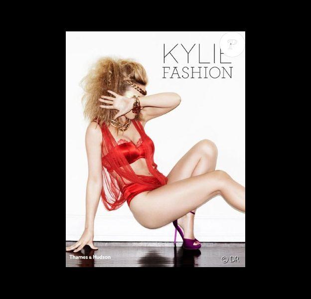 Kylie Fashion - 25 ans de carrière et de photographies aux éditions Thames & Hudson, novembre 2012.
