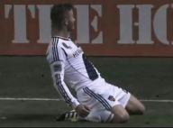 David Beckham quitte les Los Angeles Galaxy pour relever ''un dernier défi''