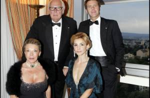 Emmanuel-Philibert de Savoie : Le prince très inquiet pour son père, hospitalisé