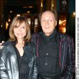 Frédéric Botton et Marie France
