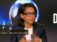 Audrey Pulvar : Les explications de son SMS de rupture avec Arnaud Montebourg