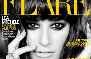Lea Michele (Glee) : Folle amoureuse de son Cory, 'le plus adorable des hommes'